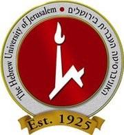 מיכל ברק, האוניברסיטה העברית